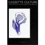 KRANITZ, JERRY/VARIOUS - CASSETTE CULTURE (+BOOK)