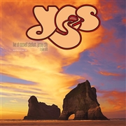 YES - LIVE AT ROOSVELT STADIUM, JERSEY CITY, JUNE 17, 1976