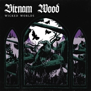 BIRNAM WOOD - WICKED WORLDS (MARBLED)