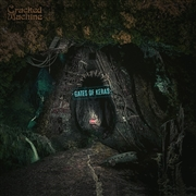 CRACKED MACHINE - GATES OF KERAS (BLUE)