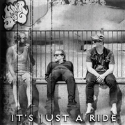 HAIR OF THE DOG - IT'S JUST A RIDE