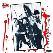 BLOOD, THE - MEGALOMANIA/PARASITE IN PARADISE/CALLING THE SHOTS