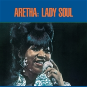 FRANKLIN, ARETHA - LADY SOUL (IT)