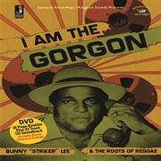 KENRICK, DIGGORY/BUNNY 'STRIKER' LEE - I AM THE GORGON