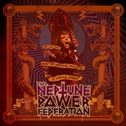 "NEPTUNE POWER FEDERATION - CAN YOU DIG: EUROPE 2020 (2X7"")"
