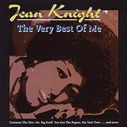 KNIGHT, JEAN - VERY BEST OF ME