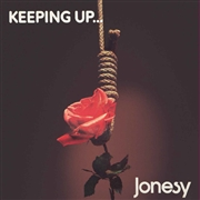 JONESY - KEEPING UP