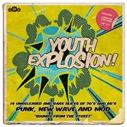 VARIOUS - IT'S A YOUTH EXPLOSION! VOL. 1