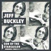 BUCKLEY, JEFF - SON OF THE STARSAILOR (2LP)
