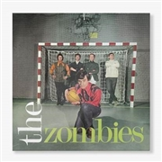 ZOMBIES - I LOVE YOU