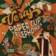 VERAS - PAPER CUP TELEPHONES/IF YOU AIN'T GOT LOVE