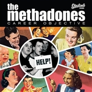 METHADONES - CAREER OBJECTIVE