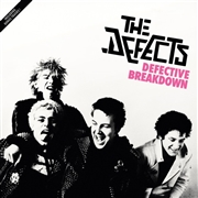 DEFECTS - DEFECTIVE BREAKDOWN