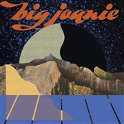 BIG JOANIE - CRANES IN THE SKY