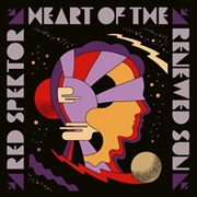 RED SPEKTOR - (GOLD) HEART OF THE RENEWED SUN