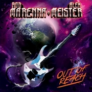 MARENNA-MEISTER - OUT OF REACH