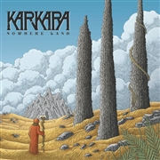 KARKARA - NOWHERE LAND