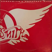 AEROSMITH - GERATEST HITS