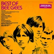 BEE GEES - BEST OF BEE GEES