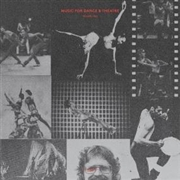 VARIOUS - MUSIC FOR DANCE & THEATRE, VOL. 2