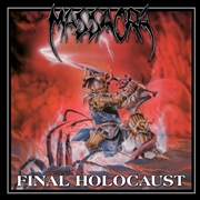 MASSACRA - (BLACK) FINAL HOLOCAUST