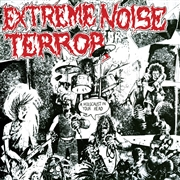 EXTREME NOISE TERROR - HOLOCAUST IN YOUR HEAD