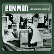 COMMON - LIKE WATER FOR CHOCOLATE (2LP)