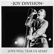 JOY DIVISION - (PINK) LOVE WILL TEAR US APART