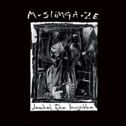 MUSLIMGAUZE - JACKAL THE INVIZIBLE (2LP)