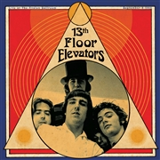 13TH FLOOR ELEVATORS - LIVE AT THE AVALON BALLROOM SEPTEMBER 1966