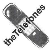 TELEFONES - SHE'S IN LOVE (WITH THE ROLLING STONES)