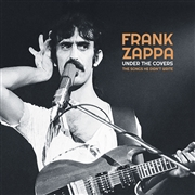 ZAPPA, FRANK - UNDER THE COVERS (2LP)