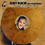 MANCINI, HENRY - HOLLYWOOD DREAMS