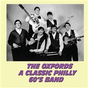 OXFORDS (USA/PA) - A CLASSIC PHILLY 60'S BAND
