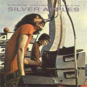 VARIOUS - ELECTRONIC EVOCATIONS - A TRIBUTE TO SILVER APPLES