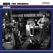 ANIMALS - COMPLETE LIVE BROADCASTS II 1964-1966 (2CD)
