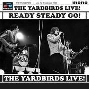 YARDBIRDS - READY STEADY GO! LIVE IN '65