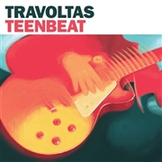 TRAVOLTAS - TEENBEAT