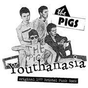 PIGS - YOUTHANASIA