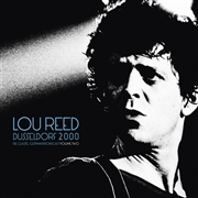 REED, LOU - DUSSELDORF 2000, VOL. 2 (2LP)