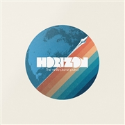 HORIZON - THE WHITE PLANET PATROL