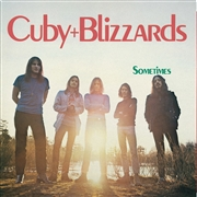 CUBY + BLIZZARDS - SOMETIMES