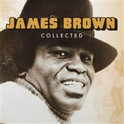 BROWN, JAMES - COLLECTED (2LP)