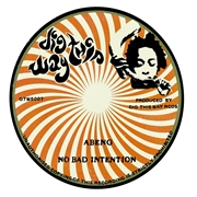 ABENG/RUSS D - NO BAD INTENTION/INTENTION IN DUB