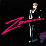 ZIMMERMANN, PETER - RANZ STATT GLANZ/LUV LIKE FIRE (1979 VERSION)