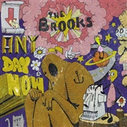 BROOKS - ANY DAY NOW