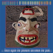 ALIEN NOSEJOB - ONCE AGAIN THE PRESENT BECOMES THE PAST (AUS)