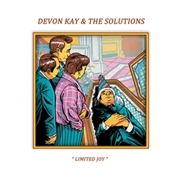 KAY, DEVON -& THE SOLUTIONS- - LIMITED JOY
