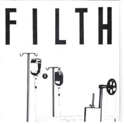 FILTH (NL) - DON'T HIDE YOUR HATE