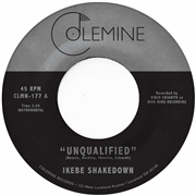 IKEBE SHAKEDOWN - UNQUALIFIED
